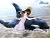 Blueocean - joueur Oceanzer